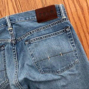 POLO RALPH LAUREN | Denim Medium Wash Jeans